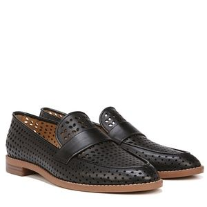 NWOB Franco Sarto Hudley 2 Perforated Loafer 6.5